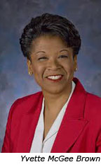 Yvette McGee Brown