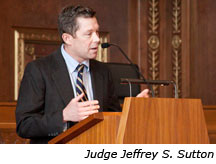 Judge Jeffrey S. Sutton