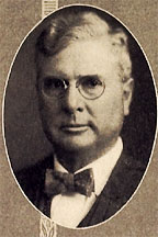 James Edgar Robinson