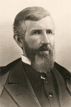 William Henry West