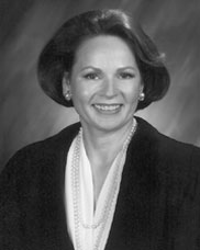 Justice Alice Robie Resnick