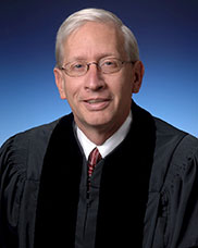 Image of Justice Patrick F. Fischer