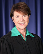Justice Sharon L. Kennedy